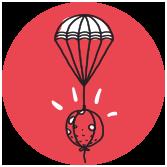 Logo Estrategia digital clara, directa y sencilla