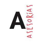 Logo de Asesorías y formación en redes sociales
