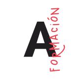 Logo de Asesoría en redes y formación digital