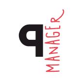 Logo de Project manager digital
