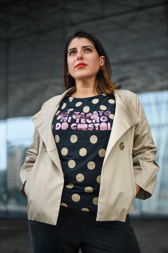 Imagen de Nerea Barrutia compañera de marca y estrategia digital