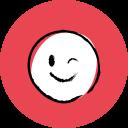 Logo de Estrategia digital con un punto de sal